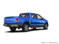 2016 Ford F-150 XLT | Photo 2 | Blue Flame/Magnetic