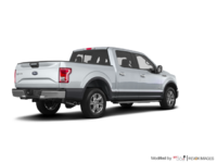 2016 Ford F-150 XLT | Photo 2 | Ingot Silver/Magnetic