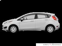 2016 Ford Fiesta S HATCHBACK | Photo 1 | Oxford White