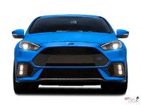 2016 Ford Focus Hatchback RS