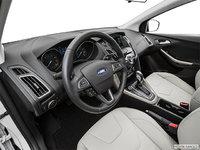 Ford Focus à Hayon TITANIUM 2016