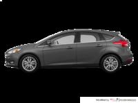 2016 Ford Focus Hatchback TITANIUM | Photo 1 | Magnetic Metallic