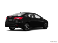 2016 Ford Focus Sedan SE | Photo 2 | Shadow Black