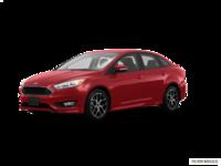 2016 Ford Focus Sedan SE | Photo 3 | Ruby Red