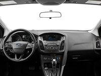 2016 Ford Focus Sedan SE | Photo 3 | Charcoal Black Unique Leather