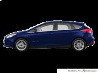 2016 Ford Focus Electric BASE | Photo 1 | Kona Blue Metallic