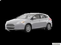 2016 Ford Focus Electric BASE | Photo 3 | Ingot Silver Metallic