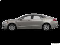 2016 Ford Fusion Energi SE | Photo 1 | Tectonic Silver