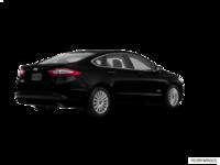 2016 Ford Fusion Energi SE | Photo 2 | Shadow Black