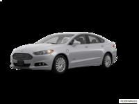 2016 Ford Fusion Energi SE | Photo 3 | Ingot Silver