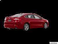 2016 Ford Fusion Energi TITANIUM | Photo 2 | Ruby Red