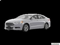2016 Ford Fusion Energi TITANIUM | Photo 3 | Ingot Silver