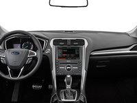 2016 Ford Fusion Energi TITANIUM | Photo 3 | Medium Soft Ceramic Leather