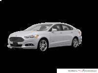 2016 Ford Fusion Hybrid TITANIUM | Photo 3 | Ingot Silver