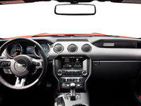 2016 Ford Mustang EcoBoost Premium | Photo 3 | Ceramic Leather