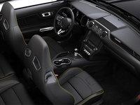 2016 Ford Mustang EcoBoost Premium | Photo 1 | Yellow Jacket/Ebony Recaro Leather