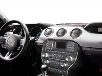 2016 Ford Mustang EcoBoost   Photo 3   Ebony Cloth