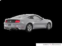 2016 Ford Mustang V6 | Photo 2 | Ingot Silver