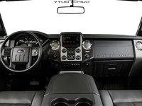 2016 Ford Super Duty F-350 LARIAT | Photo 3 | Black Premium Leather