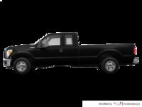 2016 Ford Super Duty F-350 XL   Photo 1   Shadow Black