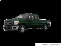 2016 Ford Super Duty F-350 XL   Photo 3   Green Gem