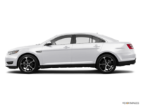 2016 Ford Taurus SEL | Photo 1 | White Platinum
