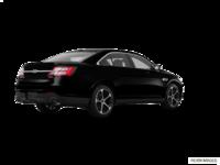 2016 Ford Taurus SEL | Photo 2 | Shadow Black