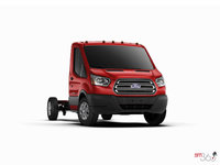 2016 Ford Transit CC-CA CUTAWAY
