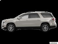2016 GMC Acadia SLT-2   Photo 1   Sparkling Silver Metallic