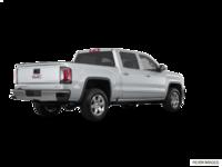 2016 GMC Sierra 1500 SLT | Photo 2 | Quicksilver Metallic
