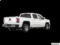 2016 GMC Sierra 1500 SLT | Photo 2 | Summit White