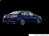 2016 Honda Accord Sedan EX-L | Photo 2 | Obsidian Blue Pearl