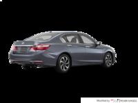 2016 Honda Accord Sedan EX-L   Photo 2   Modern Steel Metallic