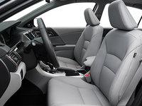 2016 Honda Accord Sedan EX-L | Photo 1 | Grey Leather