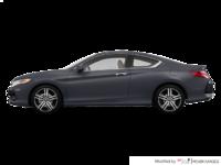 2016 Honda Accord Coupe TOURING | Photo 1 | Modern Steel Metallic