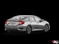 2016 Honda Civic Sedan EX-T | Photo 2 | Lunar Silver Metallic
