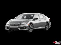2016 Honda Civic Sedan EX-T | Photo 3 | Lunar Silver Metallic