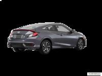 2016 Honda Civic Coupe LX | Photo 2 | Modern Steel Metallic