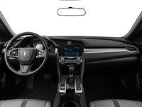 2016 Honda Civic Coupe LX | Photo 3 | Grey Fabric