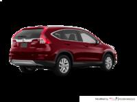 2016 Honda CR-V EX-L | Photo 2 | Basque Red Pearl II