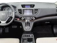 2016 Honda CR-V EX-L | Photo 3 | Beige Leather