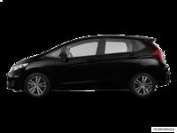2016 Honda Fit EX | Photo 1 | Crystal Black Pearl