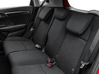 2016 Honda Fit EX | Photo 2 | Black Fabric