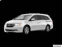 2016 Honda Odyssey EX-RES | Photo 3 | White Diamond Pearl