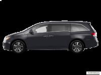 2016 Honda Odyssey TOURING | Photo 1 | Modern Steel Metallic