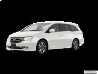 2016 Honda Odyssey TOURING | Photo 3 | White Diamond Pearl