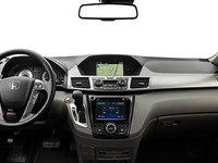 2016 Honda Odyssey TOURING | Photo 3 | Truffle Leather