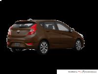 2016 Hyundai Accent 5 Doors SE | Photo 2 | Coffee Bean