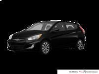 2016 Hyundai Accent 5 Doors SE | Photo 3 | Ultra Black