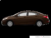 2016 Hyundai Accent Sedan GL | Photo 1 | Coffee Bean